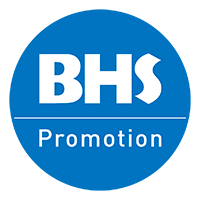 BHS-promotion